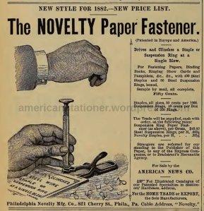 Letter Word For Fastening
