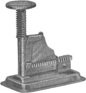 Greenfield Stapler 1917 sm wm