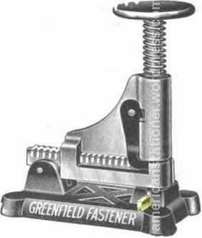 Greenfield Stapler 1919 sm wm