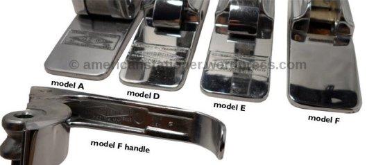 paper welder models comparison v2 sm wm