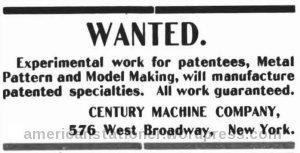 American Machinist 1897 century machine ad sm wm
