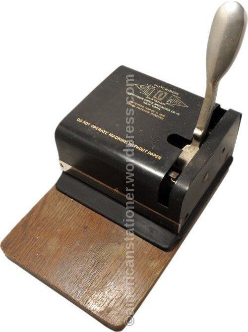 hutchison spool-o-wire fastener sm wm