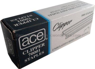 ace clipper staple box sm wm