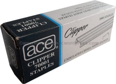 ace clipper staple box sm wm