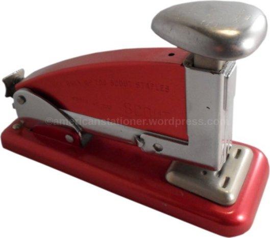 ace scout stapler v2 red sm wm