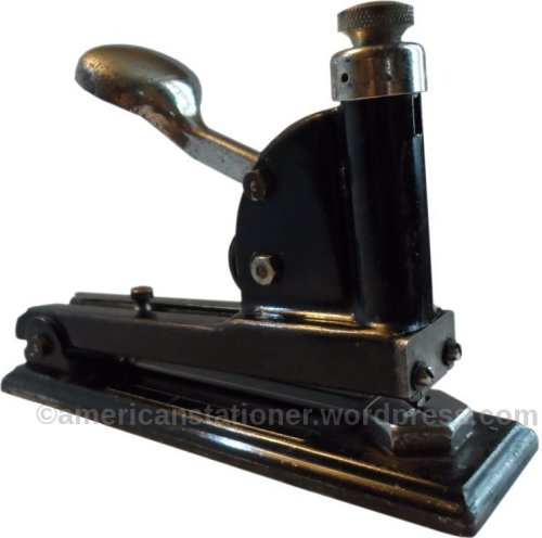 krantz desk stapler wm sm
