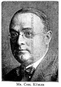 Carl Kubler wm