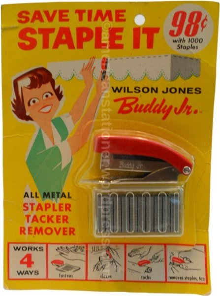 buddy jr blister pack wm sm