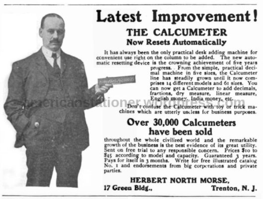 1907 System ad wm sm