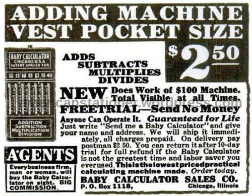 1925 February Popular Mechanics ad wm sm