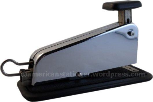 ajax stapler chrome wm sm
