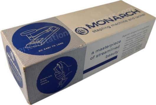 monarch box wm sm