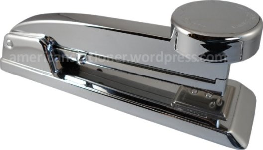 monarch stapler chrome wm sm
