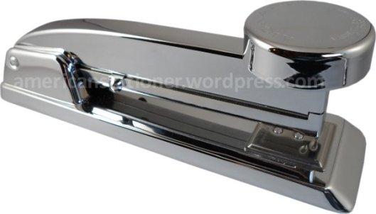 monarch stapler chrome wm sm