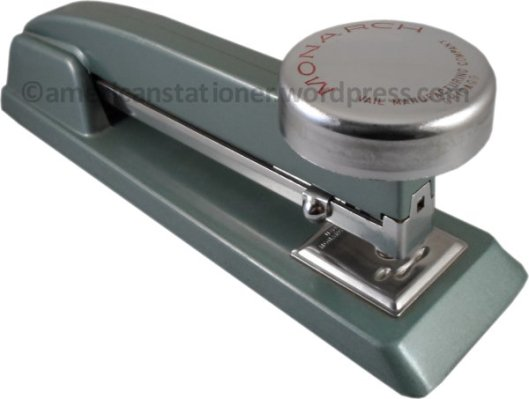 monarch stapler green wm sm