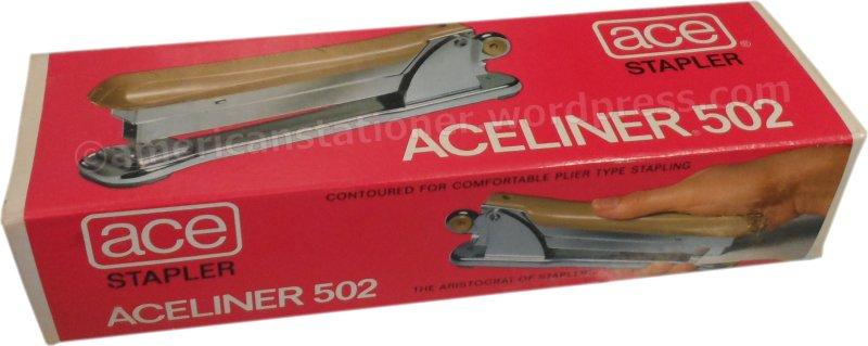 Aceliner Box 1970s wm sm