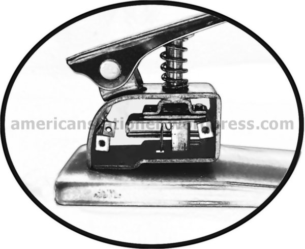 lever press internal bw wm
